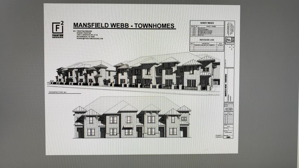 1802 Mansfield Webb  Road, Mansfield, Texas 76002 - Acquisto Real Estate best frisco realtor Amy Gasperini 1031 exchange expert