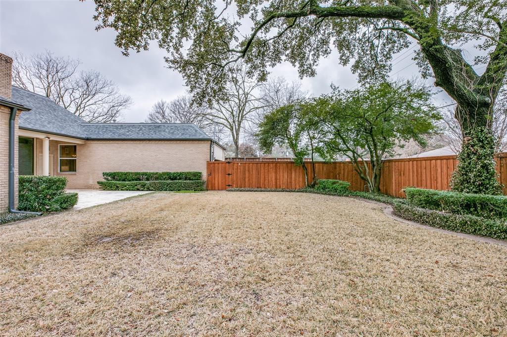 7127 Lakehurst  Avenue, Dallas, Texas 75230 - acquisto real estate best realtor dfw jody daley liberty high school realtor