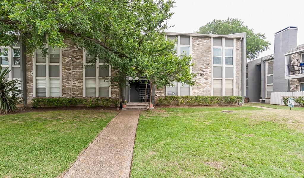 5105 Skillman  Street, Dallas, Texas 75206 - acquisto real estate best allen realtor kim miller hunters creek expert