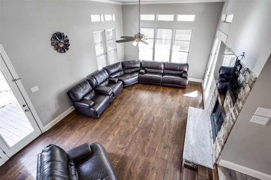223 Oklahoma  Avenue, Pottsboro, Texas 75076 - acquisto real estate best real estate company in frisco texas real estate showings