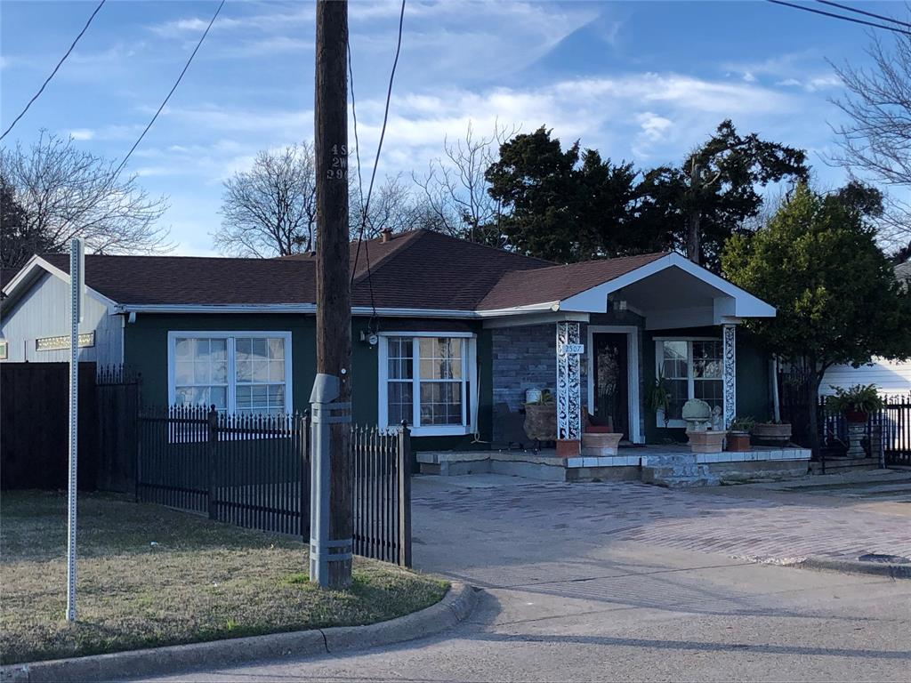2507 Vernon  Avenue, Dallas, Texas 75224 - Acquisto Real Estate best plano realtor mike Shepherd home owners association expert