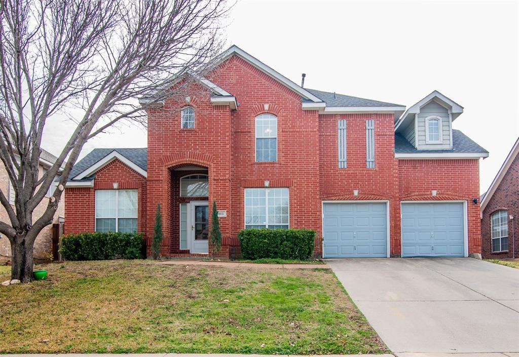 603 Laura  Lane, Grand Prairie, Texas 75052 - Acquisto Real Estate best frisco realtor Amy Gasperini 1031 exchange expert