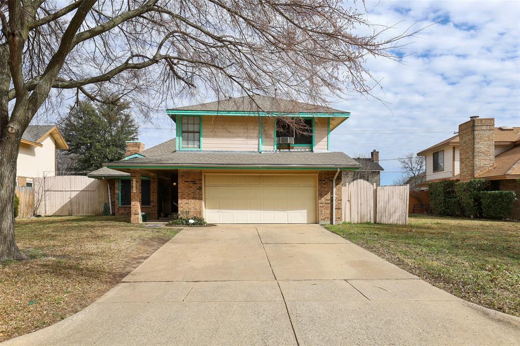 4332 Hemingway  Drive, Grand Prairie, Texas 75052 - Acquisto Real Estate best frisco realtor Amy Gasperini 1031 exchange expert