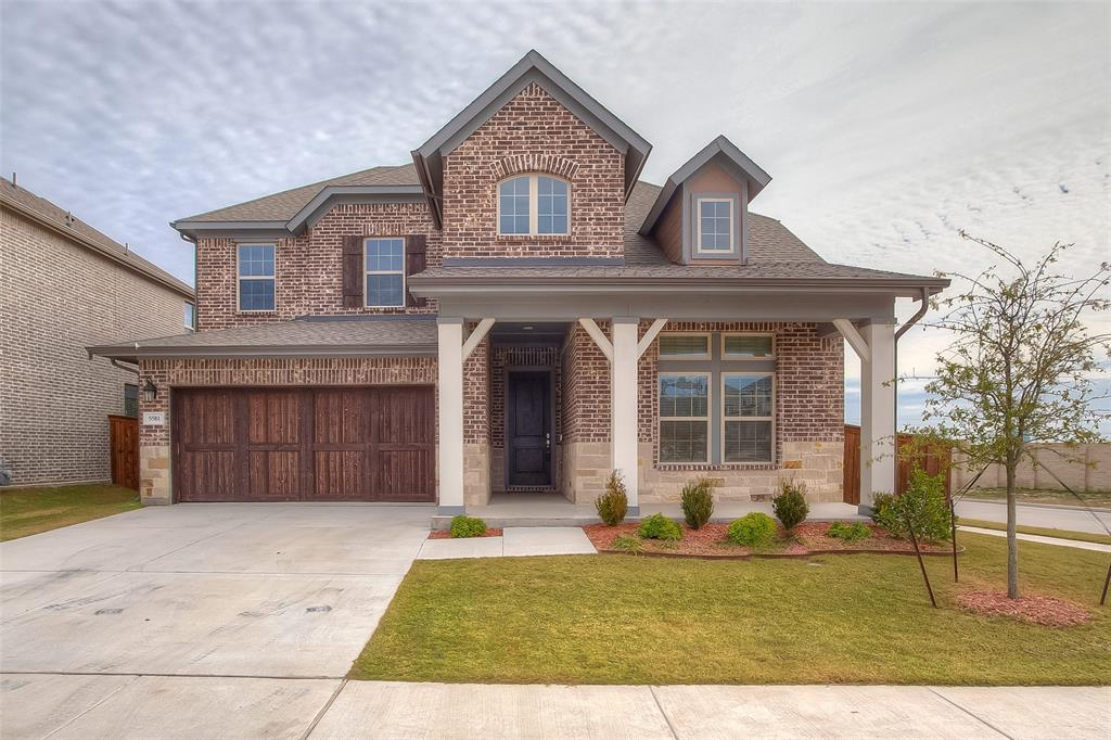 5581 Annie Creek  Road, Fort Worth, Texas 76126 - Acquisto Real Estate best frisco realtor Amy Gasperini 1031 exchange expert
