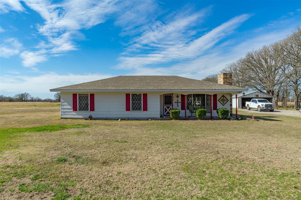 2864 County Road 1220  Lake Creek, Texas 75450 - Acquisto Real Estate best frisco realtor Amy Gasperini 1031 exchange expert