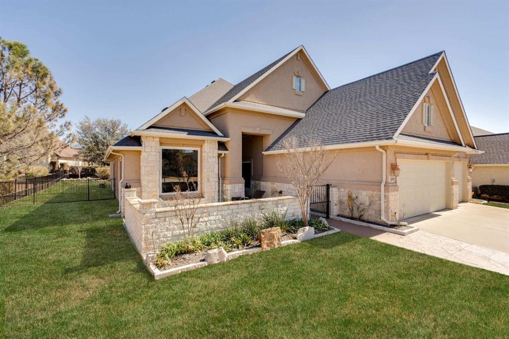 10901 Sandstone  Drive, Denton, Texas 76207 - acquisto real estate best allen realtor kim miller hunters creek expert