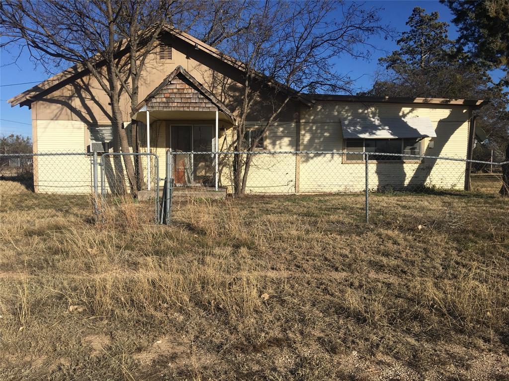 205 Bond  Street, Novice, Texas 79538 - Acquisto Real Estate best frisco realtor Amy Gasperini 1031 exchange expert