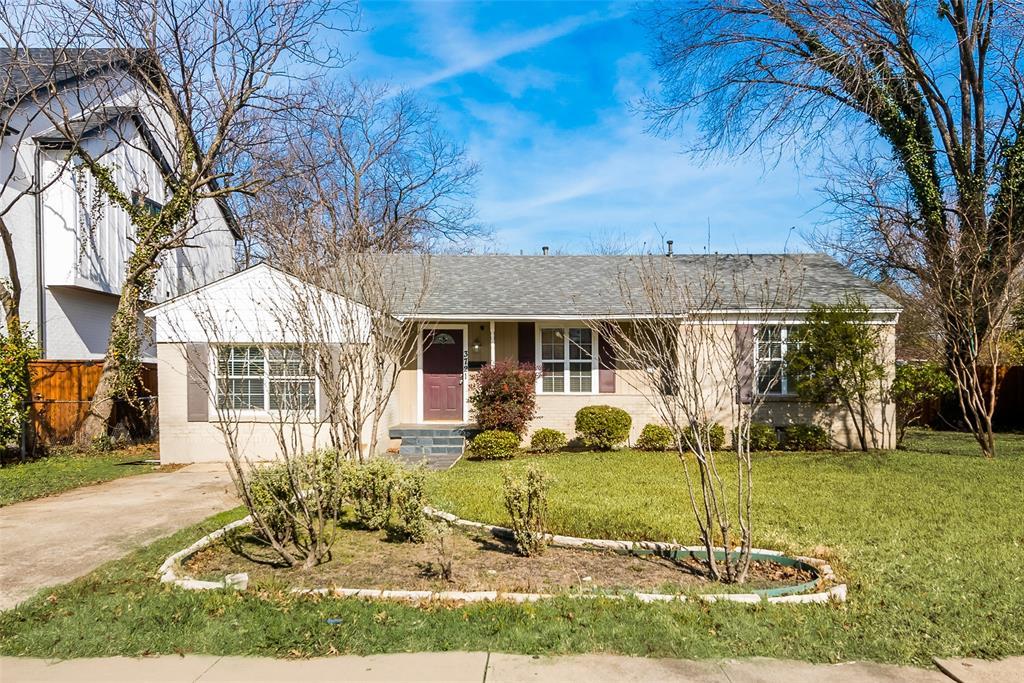 3721 Dunhaven  Road, Dallas, Texas 75054 - Acquisto Real Estate best frisco realtor Amy Gasperini 1031 exchange expert