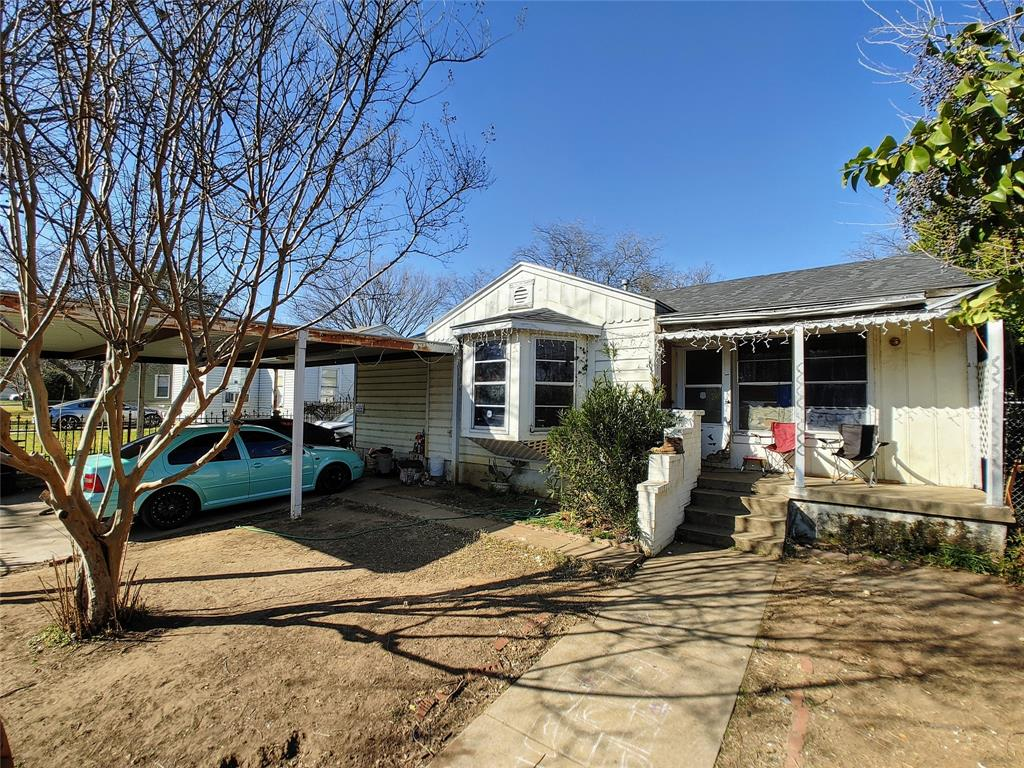 3513 Moberly  Street, Fort Worth, Texas 76119 - Acquisto Real Estate best frisco realtor Amy Gasperini 1031 exchange expert
