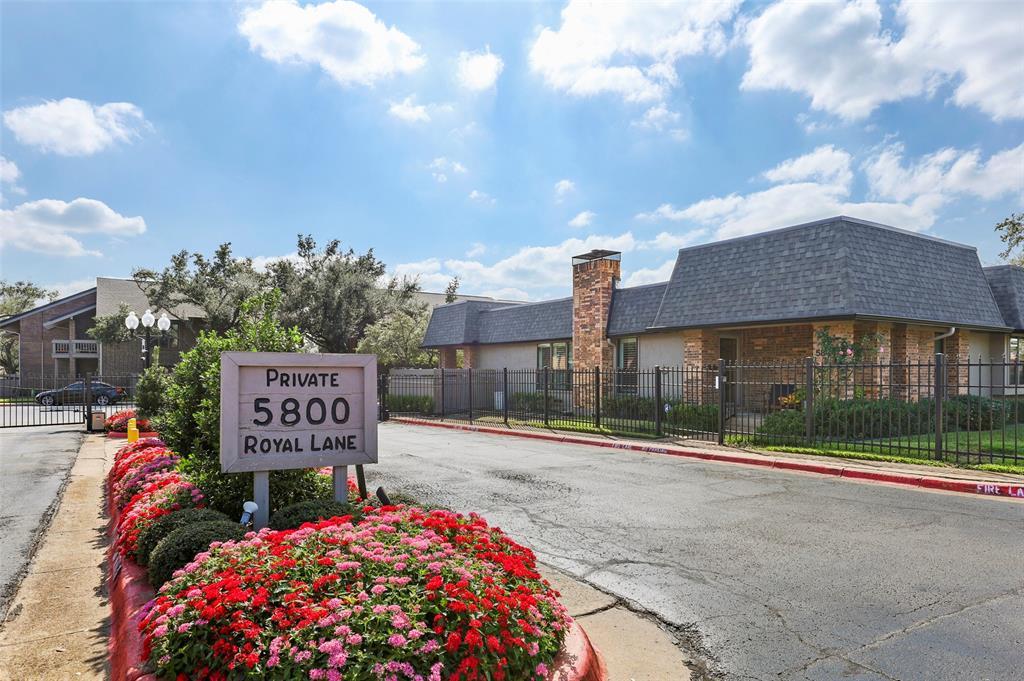 10747 Park Village Place  D, Dallas, Texas 75230 - Acquisto Real Estate best frisco realtor Amy Gasperini 1031 exchange expert