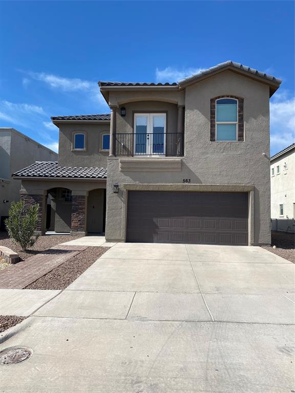 563 Lanner  Street, Horizon, Texas 79928 - Acquisto Real Estate best frisco realtor Amy Gasperini 1031 exchange expert