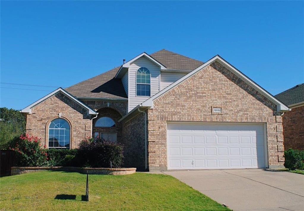 12832 Dorset  Drive, Fort Worth, Texas 76244 - Acquisto Real Estate best frisco realtor Amy Gasperini 1031 exchange expert