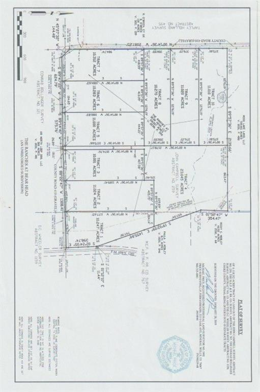 TBD County Rd 410  Gainesville, Texas 76240 - acquisto real estate best prosper realtor susan cancemi windfarms realtor
