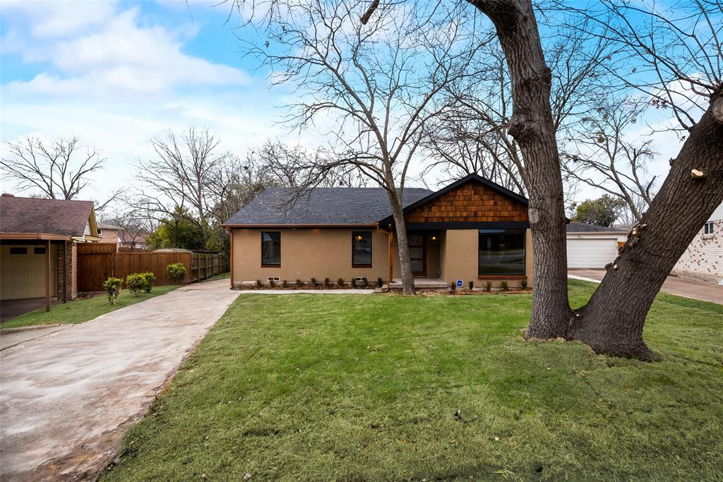 9907 Lingo  Lane, Dallas, Texas 75228 - Acquisto Real Estate best frisco realtor Amy Gasperini 1031 exchange expert