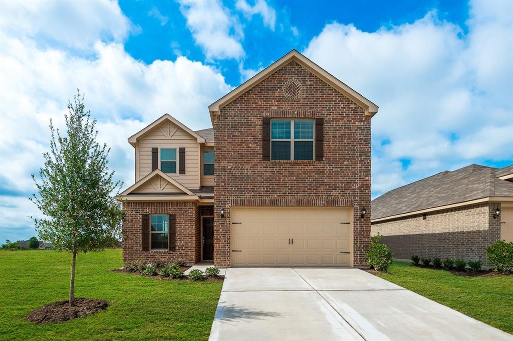 921 Primrose  Drive, Sanger, Texas 76266 - Acquisto Real Estate best frisco realtor Amy Gasperini 1031 exchange expert