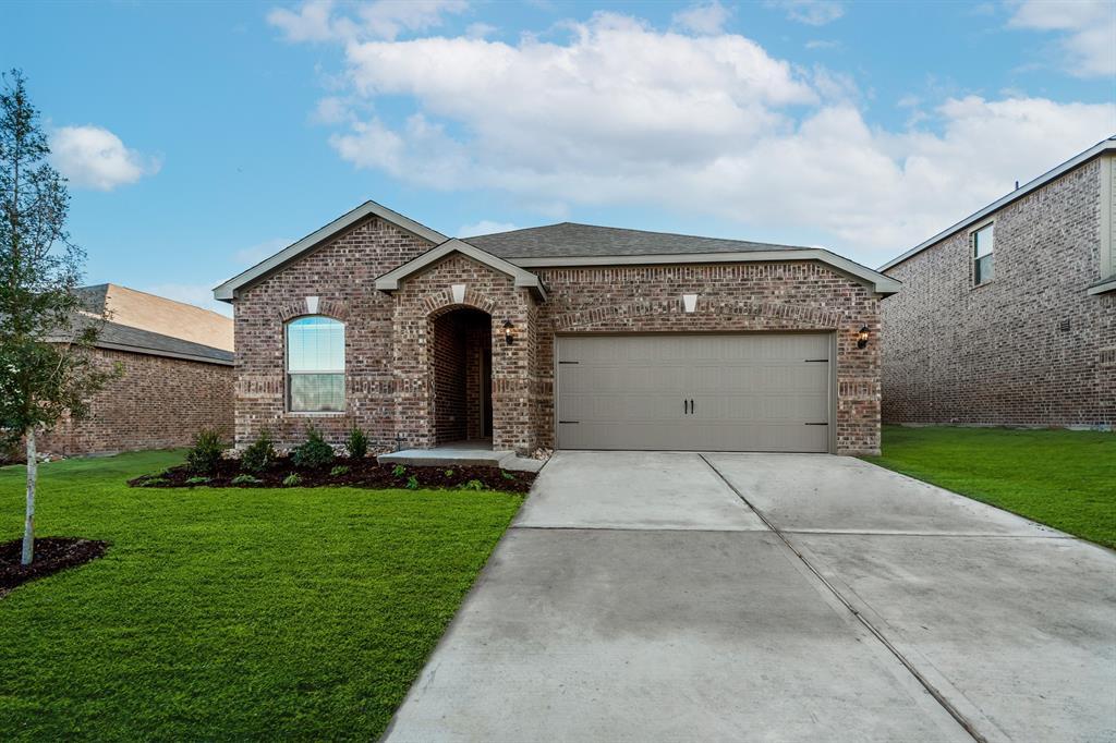 1609 Cotton Blossom  Lane, Princeton, Texas 75407 - Acquisto Real Estate best frisco realtor Amy Gasperini 1031 exchange expert