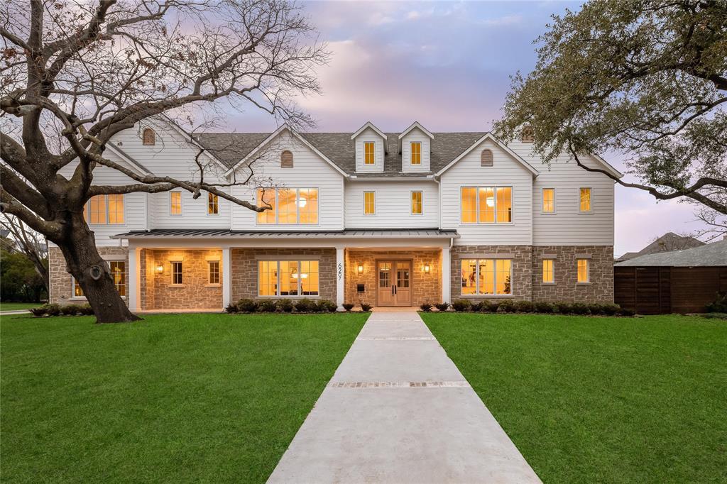 6207 Royalton  Drive, Dallas, Texas 75230 - Acquisto Real Estate best frisco realtor Amy Gasperini 1031 exchange expert