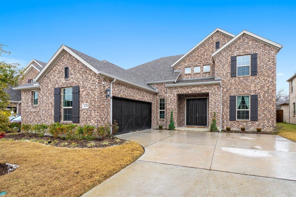 420 Montrose  Drive, Rockwall, Texas 75087 - Acquisto Real Estate best frisco realtor Amy Gasperini 1031 exchange expert