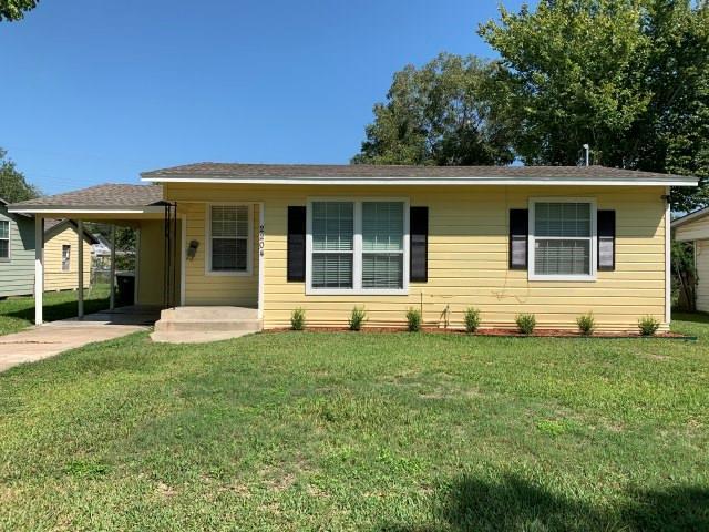 2204 Sabine  Street, Victoria, Texas 77901 - Acquisto Real Estate best frisco realtor Amy Gasperini 1031 exchange expert