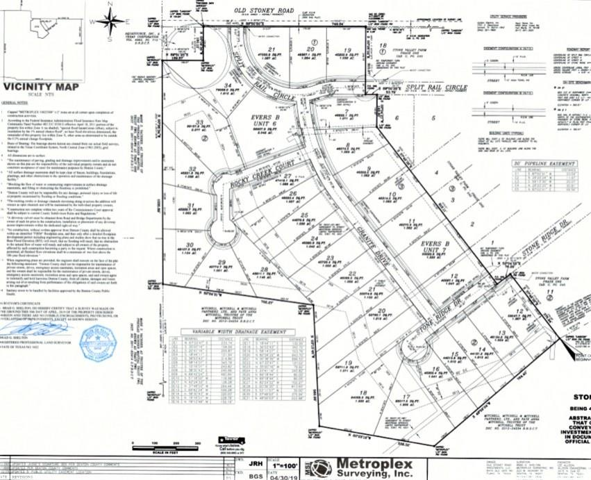 28 Rocky Creek  Court, Ponder, Texas 76259 - Acquisto Real Estate best frisco realtor Amy Gasperini 1031 exchange expert
