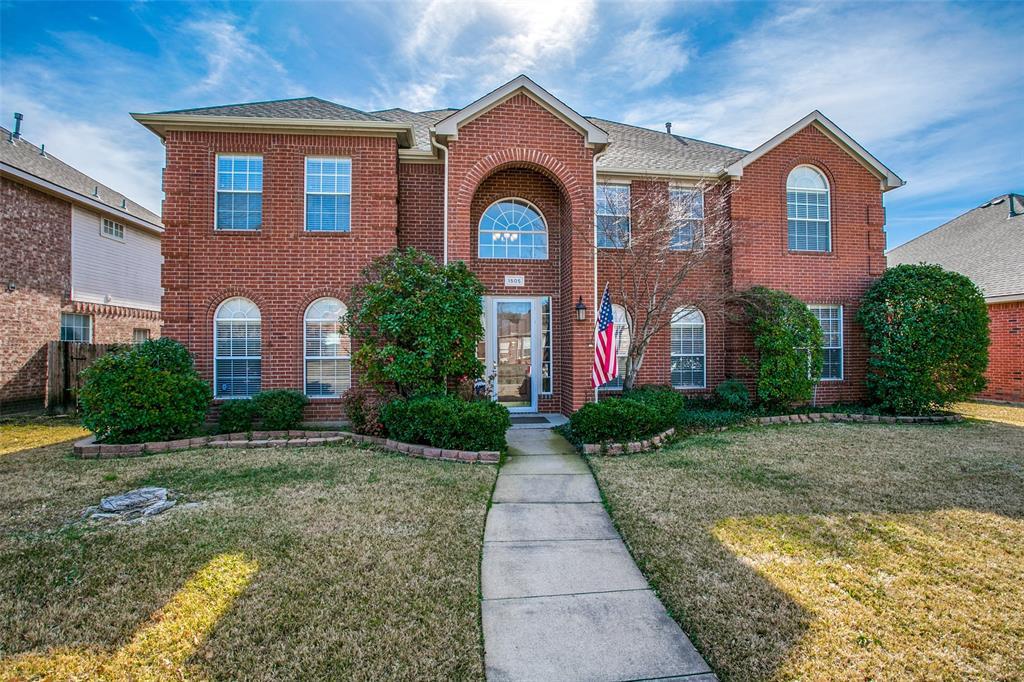 1505 Eaglepoint  Drive, Carrollton, Texas 75007 - Acquisto Real Estate best frisco realtor Amy Gasperini 1031 exchange expert
