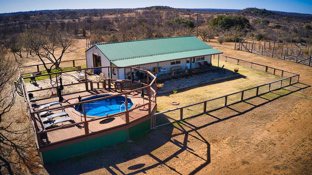 16132 C Fm 500  Richland Springs, Texas 76871 - Acquisto Real Estate best frisco realtor Amy Gasperini 1031 exchange expert