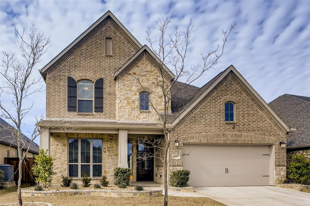 1507 Calcot  Lane, Forney, Texas 75126 - Acquisto Real Estate best frisco realtor Amy Gasperini 1031 exchange expert