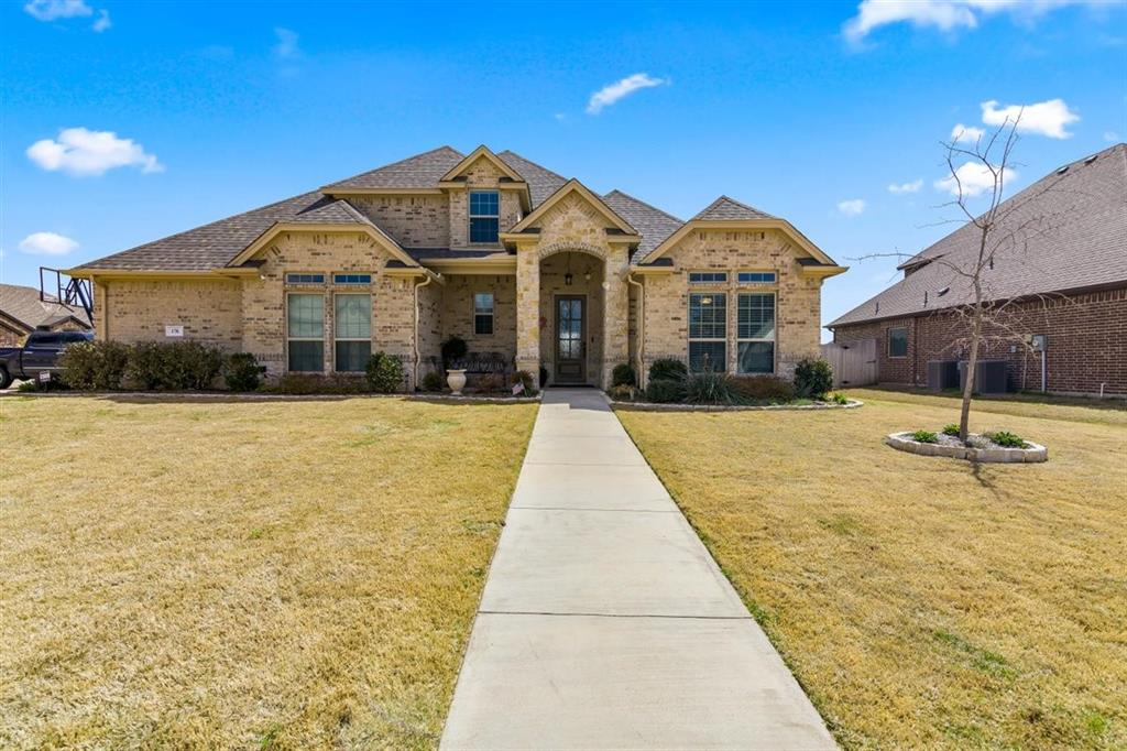 178 Breeders  Drive, Willow Park, Texas 76087 - Acquisto Real Estate best frisco realtor Amy Gasperini 1031 exchange expert