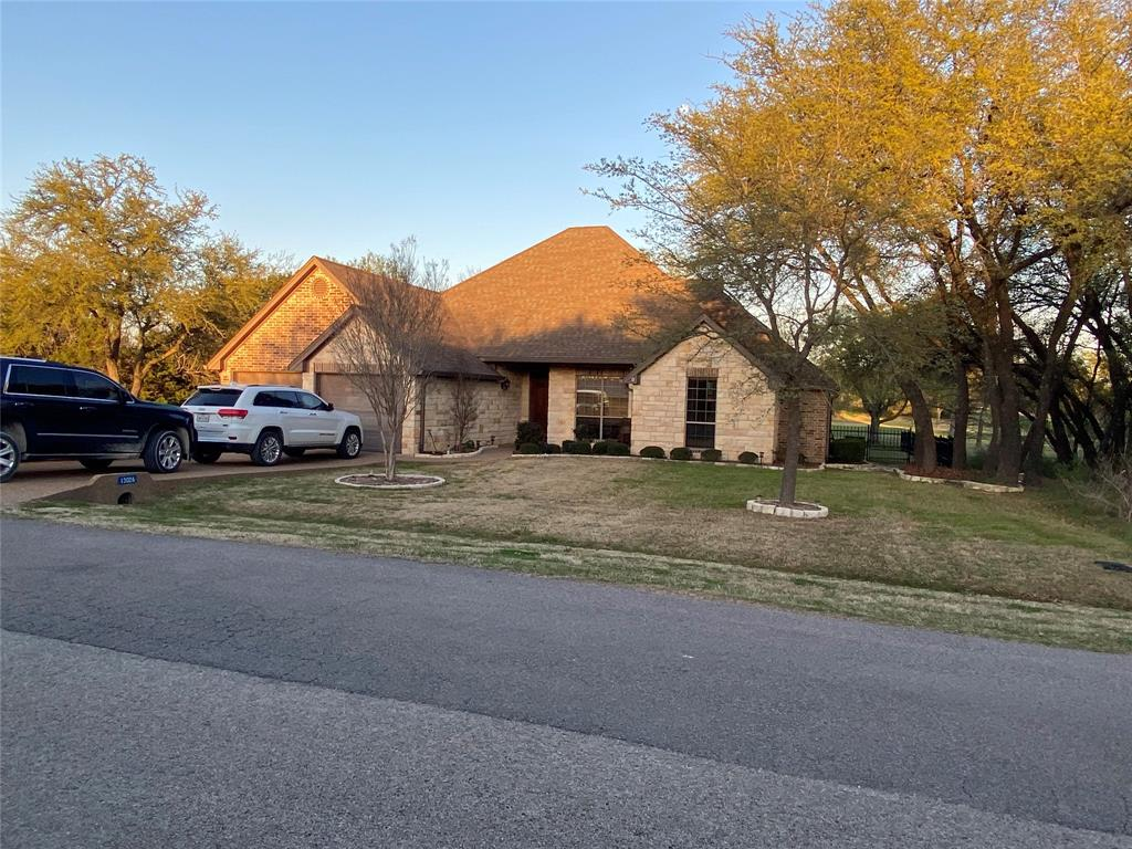 13026 Eagles Nest  Drive, Whitney, Texas 76692 - acquisto real estate best allen realtor kim miller hunters creek expert