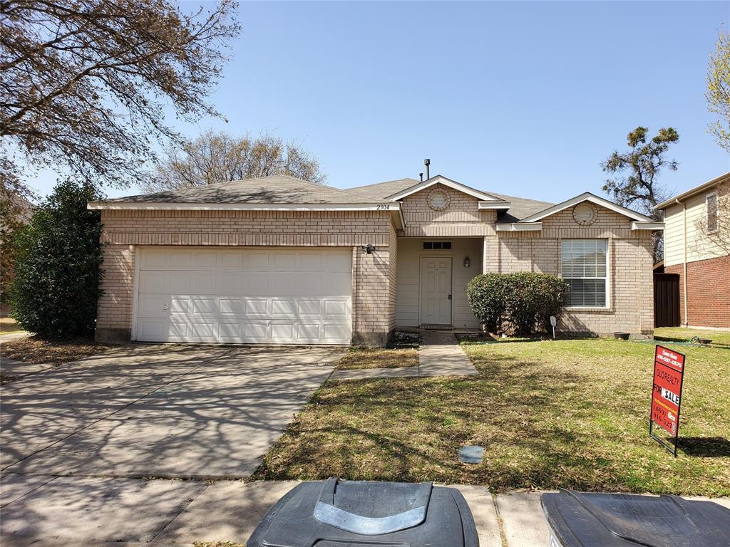 2304 Pecan  Drive, Little Elm, Texas 75068 - Acquisto Real Estate best frisco realtor Amy Gasperini 1031 exchange expert