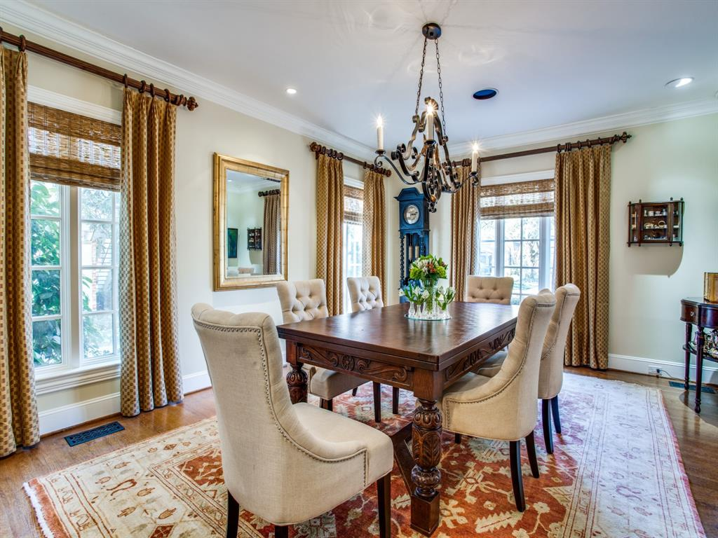 3821 Potomac  Avenue, Highland Park, Texas 75205 - acquisto real estate best real estate company to work for