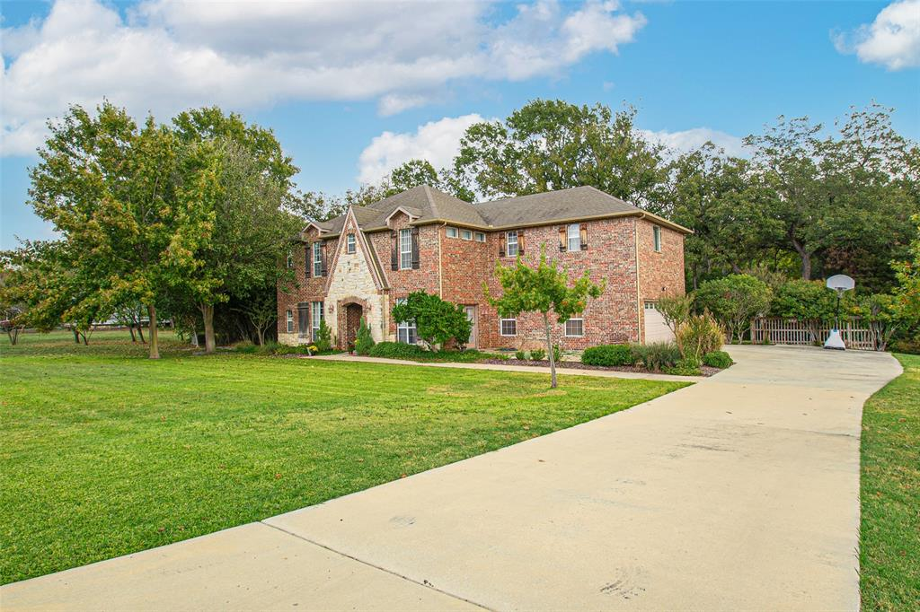 363 Preakness  Place, Van Alstyne, Texas 75495 - acquisto real estate best the colony realtor linda miller the bridges real estate