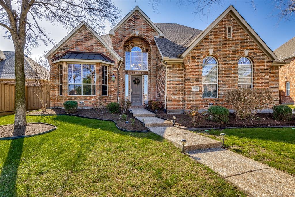 4461 Young  Drive, Carrollton, Texas 75010 - Acquisto Real Estate best frisco realtor Amy Gasperini 1031 exchange expert