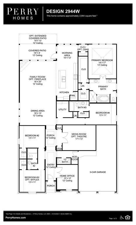 909 Quail Hollow  Avenue, Denton, Texas 76210 - Acquisto Real Estate best mckinney realtor hannah ewing stonebridge ranch expert