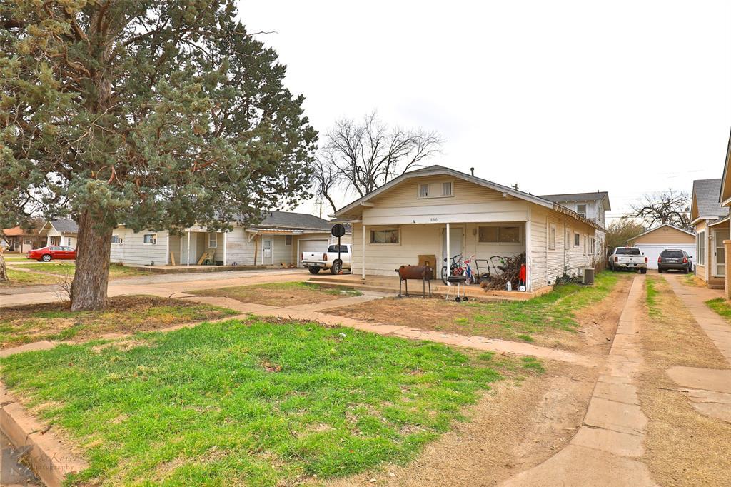 866 Beech  Street, Abilene, Texas 79601 - acquisto real estate best listing listing agent in texas shana acquisto rich person realtor