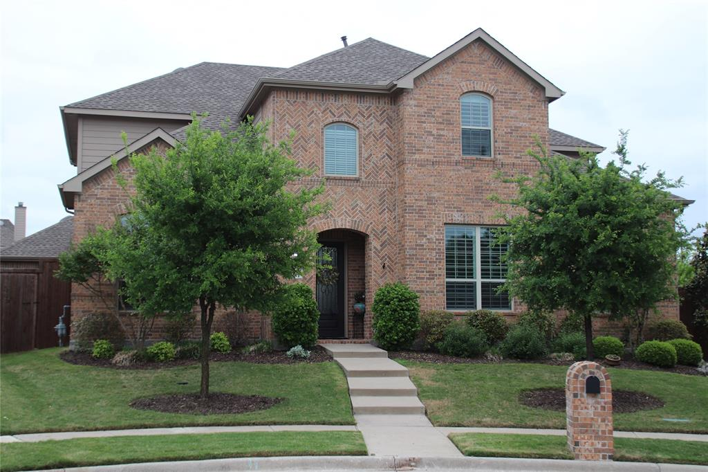 7506 Spruce  Lane, Sachse, Texas 75048 - Acquisto Real Estate best plano realtor mike Shepherd home owners association expert