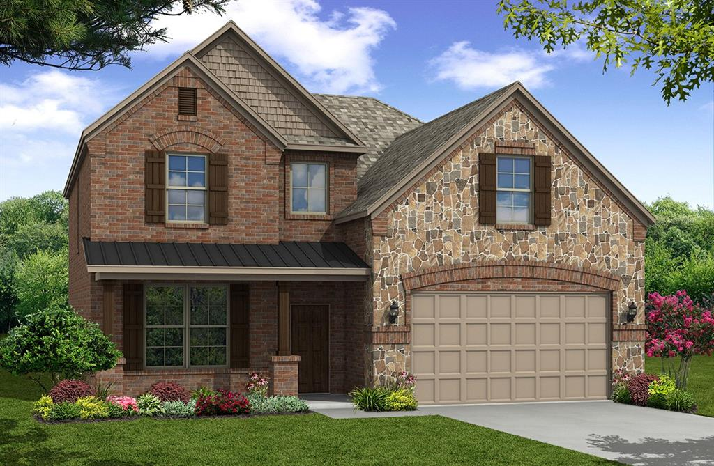 11860 Toppell  Trail, Fort Worth, Texas 76052 - Acquisto Real Estate best frisco realtor Amy Gasperini 1031 exchange expert