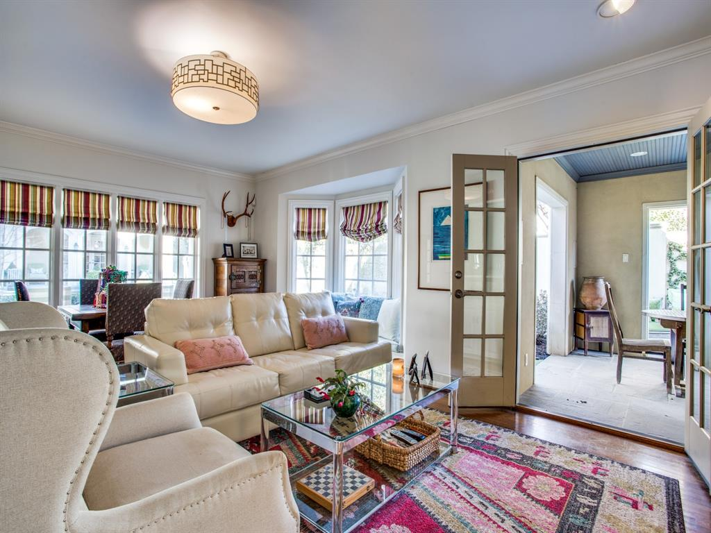 3821 Potomac  Avenue, Highland Park, Texas 75205 - acquisto real estate agent of the year mike shepherd