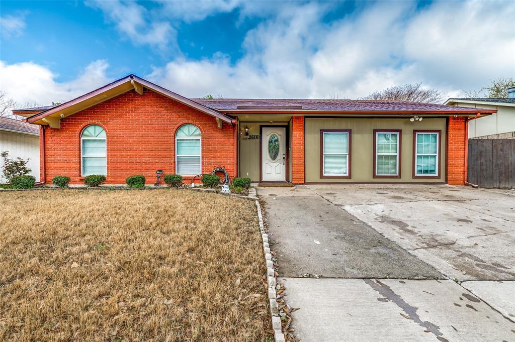 2614 Santa Anna  Drive, Grand Prairie, Texas 75052 - Acquisto Real Estate best plano realtor mike Shepherd home owners association expert
