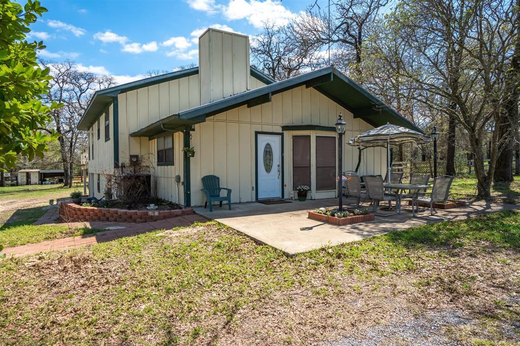 189 F County Road 421  Buffalo, Texas 75831 - Acquisto Real Estate best frisco realtor Amy Gasperini 1031 exchange expert