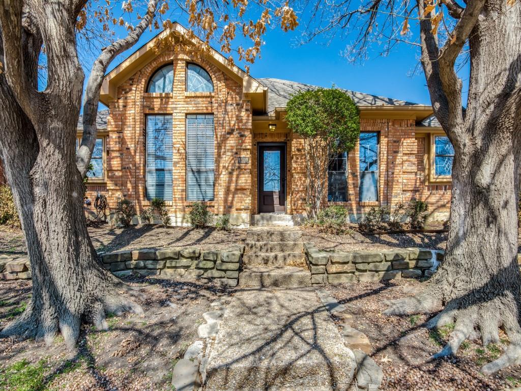 1509 Chesterfield  Drive, Carrollton, Texas 75007 - Acquisto Real Estate best frisco realtor Amy Gasperini 1031 exchange expert