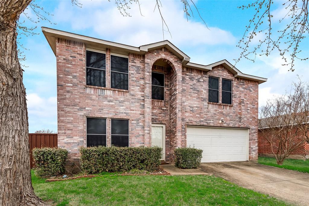 2803 Quail Run  Drive, Mesquite, Texas 75149 - Acquisto Real Estate best frisco realtor Amy Gasperini 1031 exchange expert