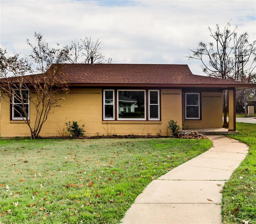 4737 Houghton  Avenue, Fort Worth, Texas 76107 - Acquisto Real Estate best frisco realtor Amy Gasperini 1031 exchange expert