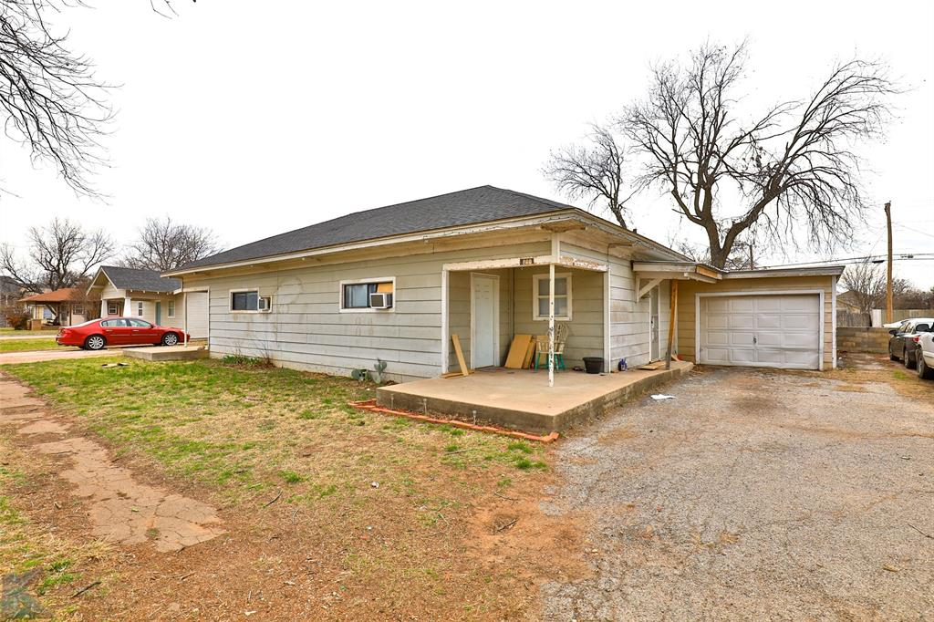 866 Beech  Street, Abilene, Texas 79601 - acquisto real estate best highland park realtor amy gasperini fast real estate service