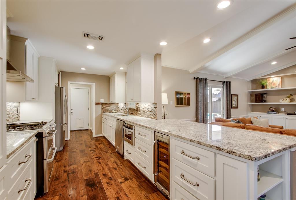 2412 Custer  Parkway, Richardson, Texas 75080 - acquisto real estate best designer and realtor hannah ewing kind realtor