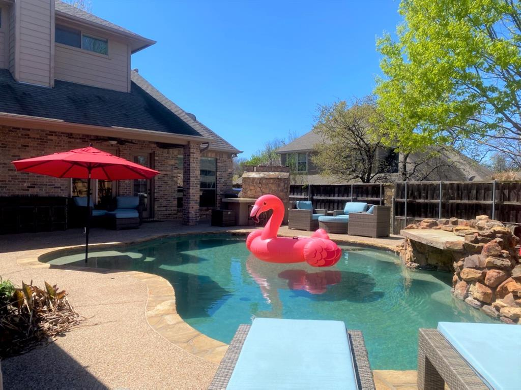 5405 Rome  Court, Arlington, Texas 76017 - acquisto real estate best flower mound realtor jody daley lake highalands agent of the year