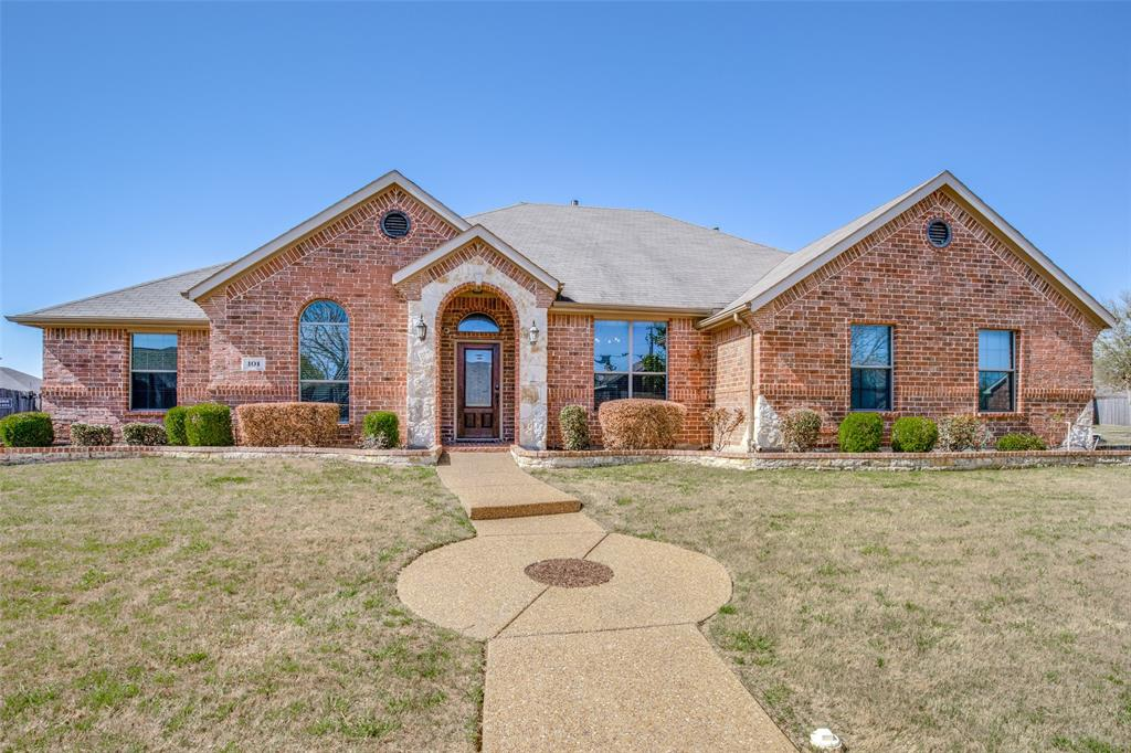 101 Elmwood  Trail, Forney, Texas 75126 - Acquisto Real Estate best plano realtor mike Shepherd home owners association expert