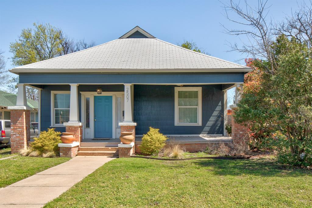 2507 Lipscomb  Street, Fort Worth, Texas 76110 - acquisto real estate best prosper realtor susan cancemi windfarms realtor