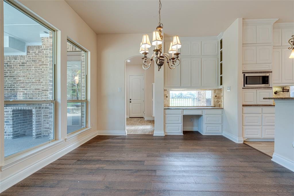 4004 Rothschild  Drive, Flower Mound, Texas 75022 - acquisto real estate best the colony realtor linda miller the bridges real estate