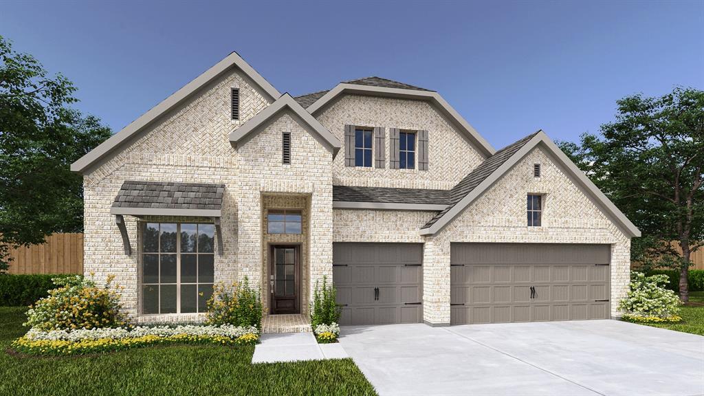 344 Oak Hollow  Way, Little Elm, Texas 75068 - Acquisto Real Estate best frisco realtor Amy Gasperini 1031 exchange expert